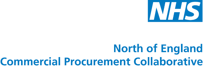 North of England Commercial Procurement Collaborative (Framework)