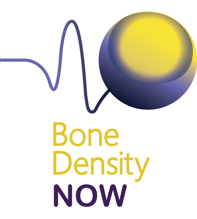 Bone Density Now logo