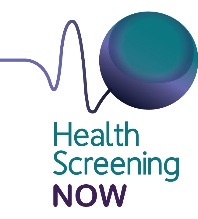 Health Screening Now logo