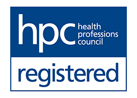 Health Professionals Council Registered